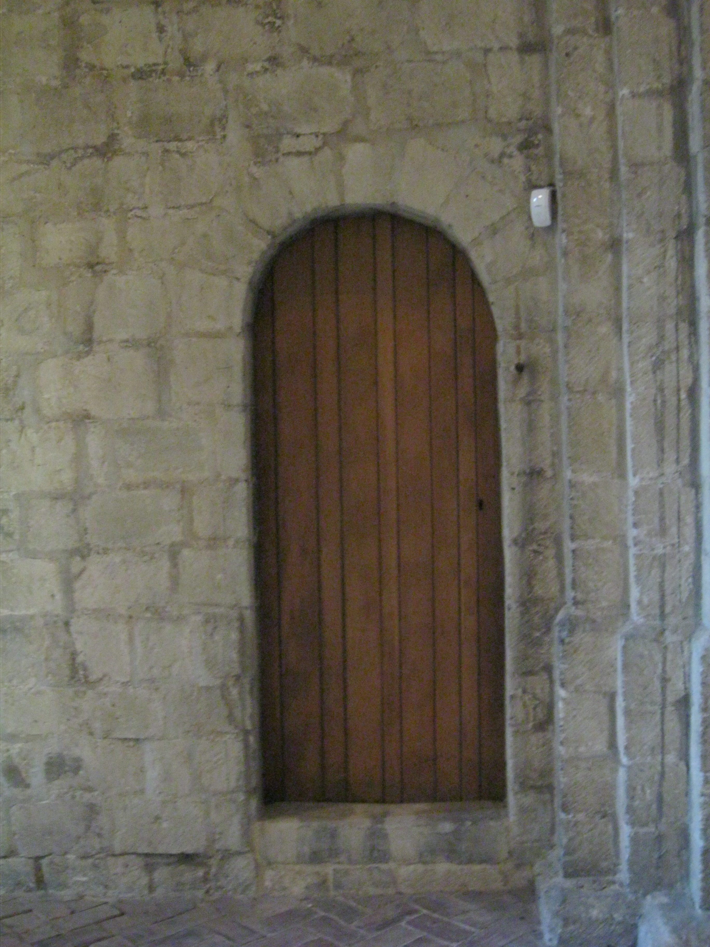 Gothic Architecture A Door A Day